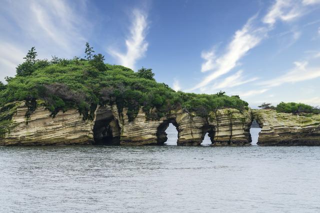 鐘島(松島)