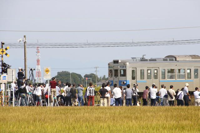 鉄道ヲタク