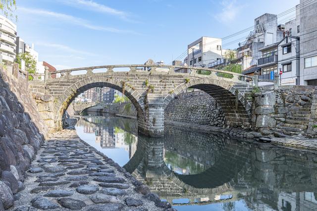 眼鏡橋(長崎)