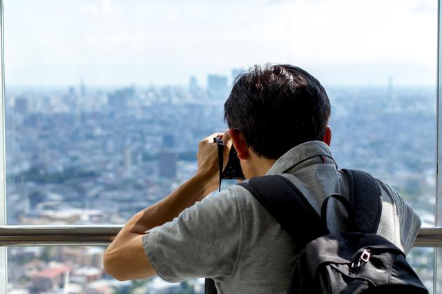 名古屋といえば、日本有数の大都市