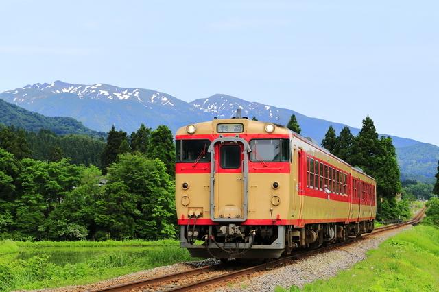 鉄道好きの人