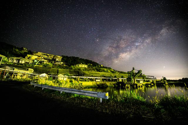 池島(長崎)
