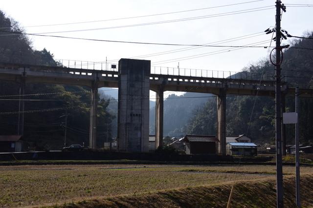 三江線宇津井駅