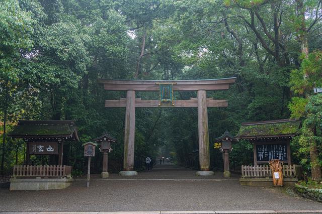 古神道(大神神社)