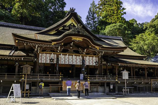 大神神社(奈良)