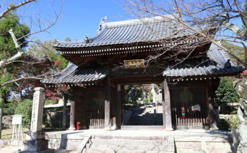 神呪寺(西宮)