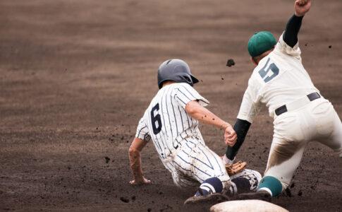 高校野球(センバツ)