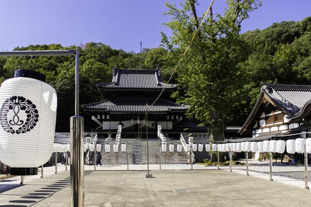 最上稲荷(岡山)
