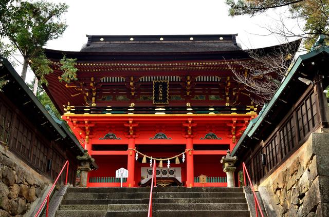 六所神社(岡崎)