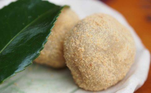 きびだんご(岡山銘菓)