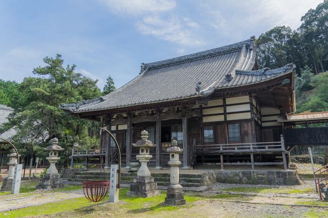 法蔵寺(岡崎)