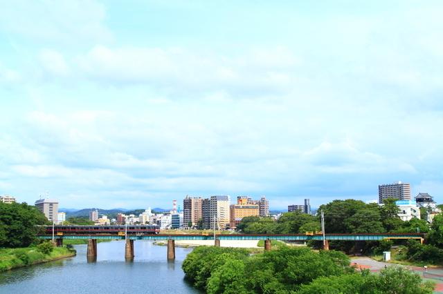 岡崎市のイメージ