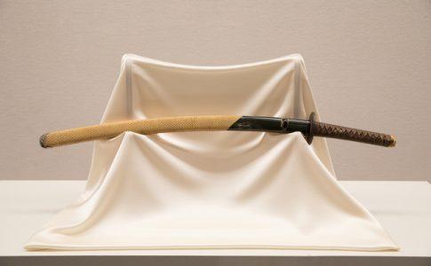 刀剣ブーム