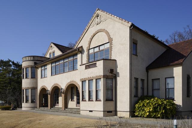旧本多忠次邸(岡崎)
