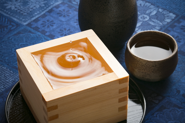 岡山の美味しい日本酒