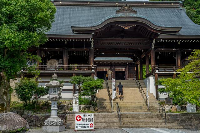 近江神宮(大津)