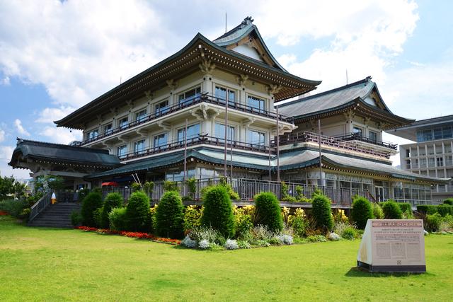 元・琵琶湖ホテル