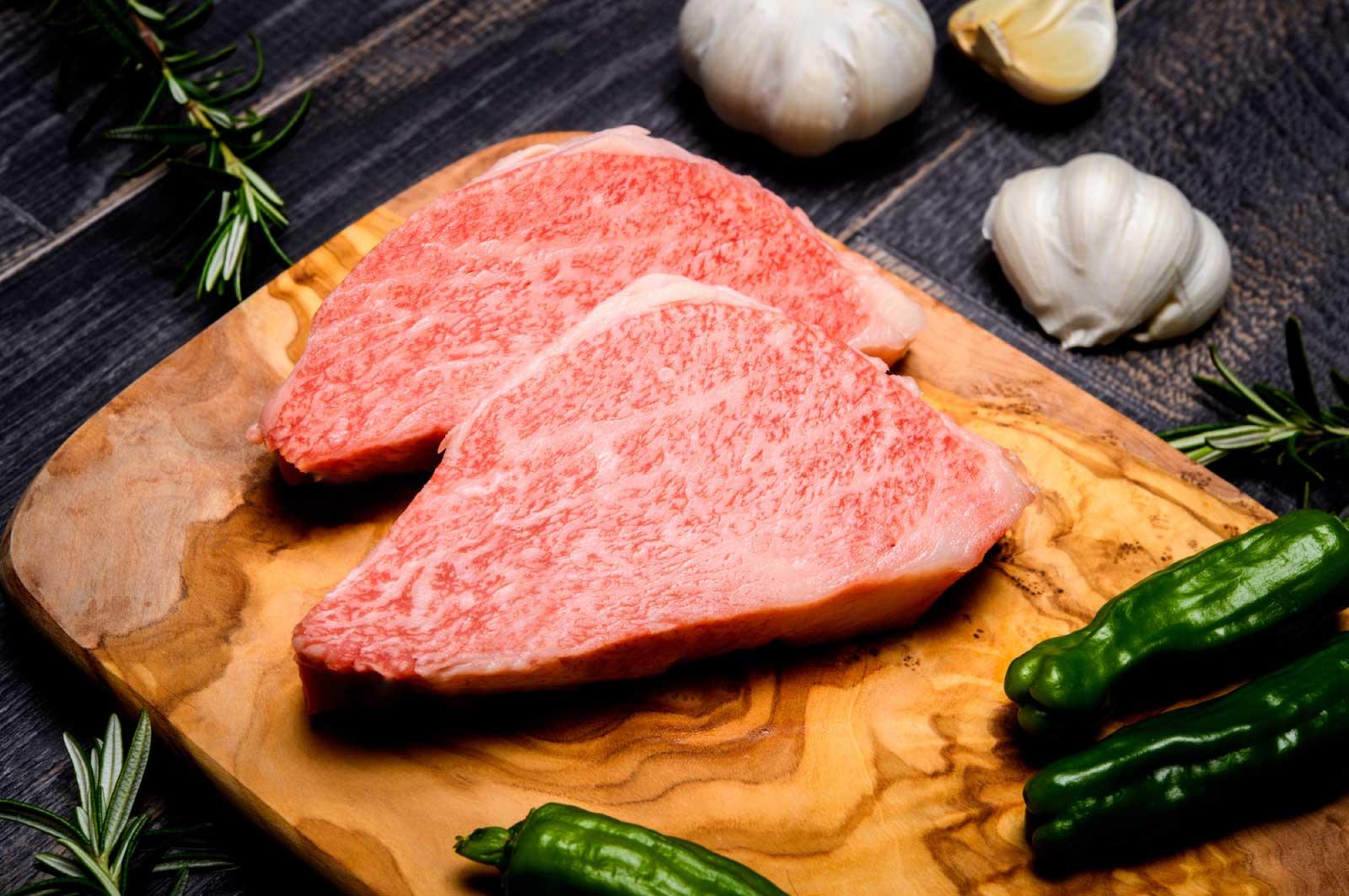 相模原には美味しいステーキをいただくことのできるお店がたくさんある