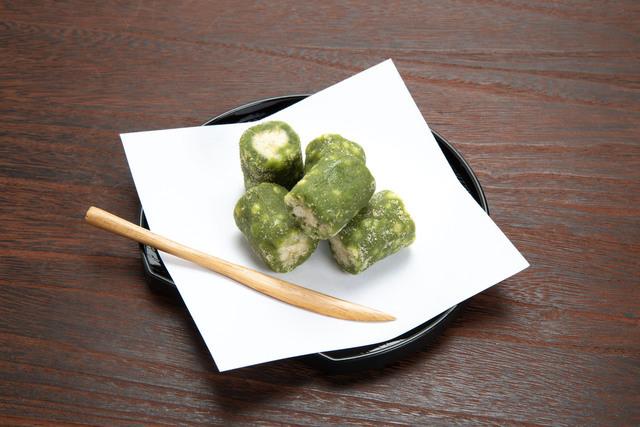 埼玉の銘菓の数々