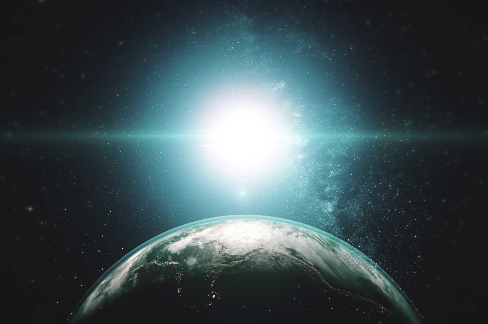 地球からの距離は約4億キロ