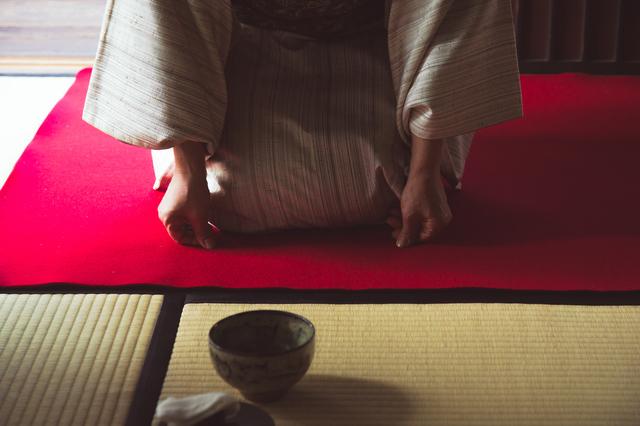 堺の茶道教室