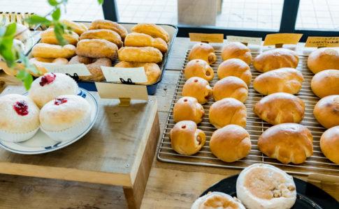 堺のパン屋