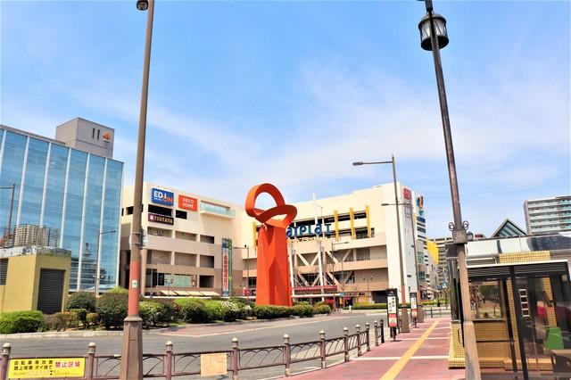 堺駅前(南海本線)