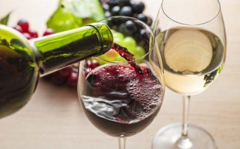 ワインって飲んでも美味しい