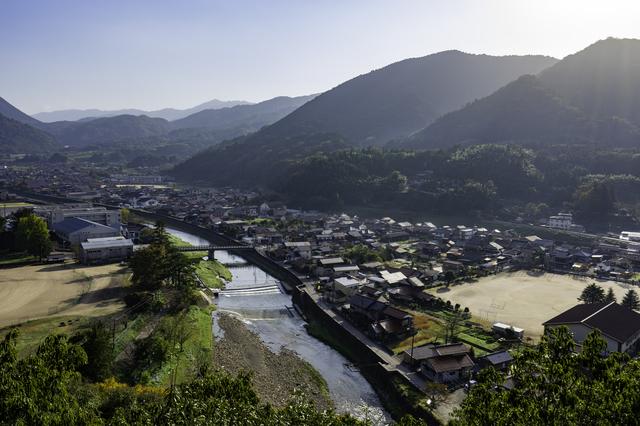 島根県津和野町