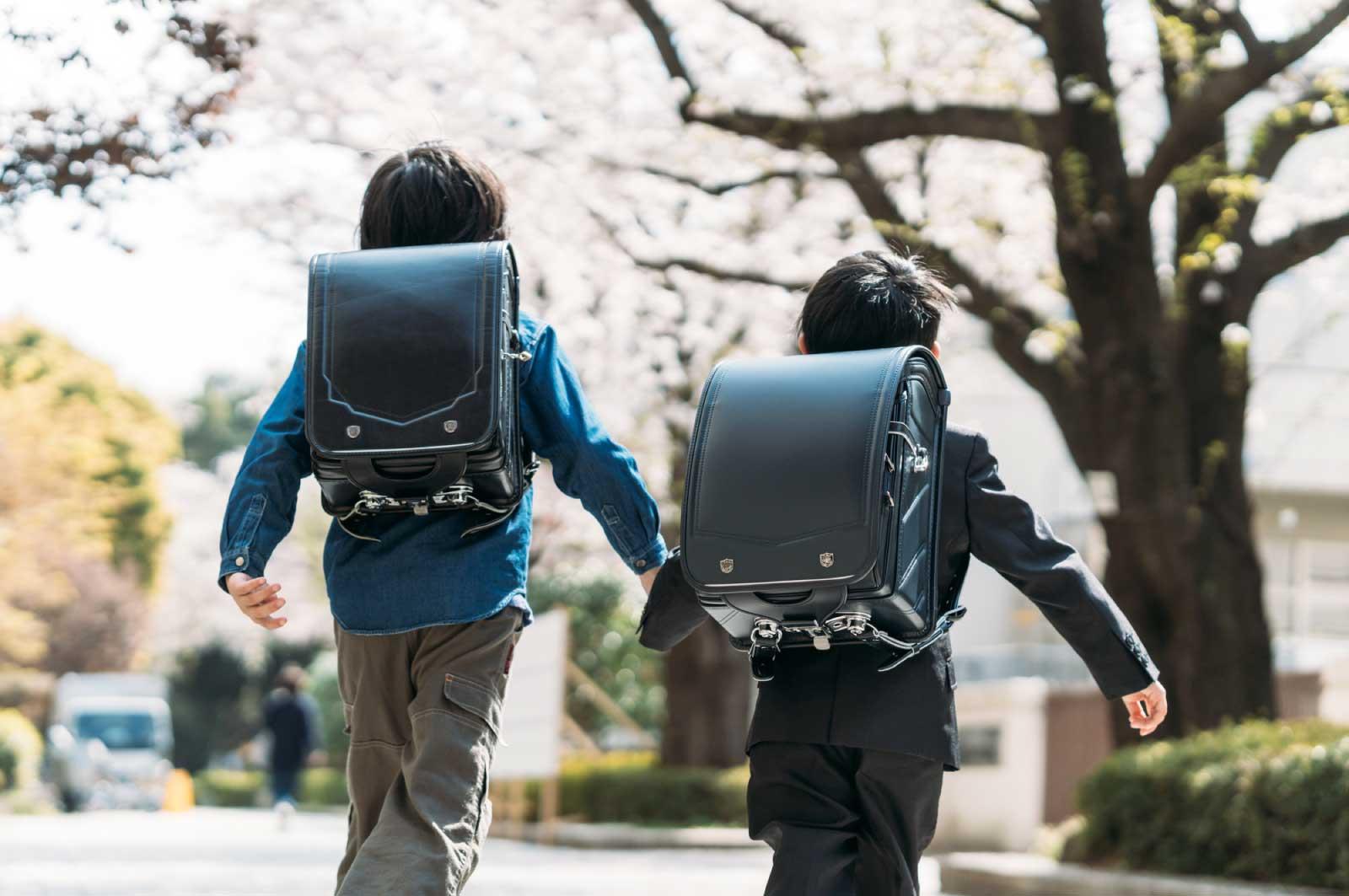 子供も2人とも小学校に入り