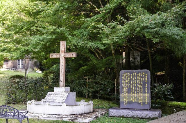 乙女峠マリア聖堂(島根)