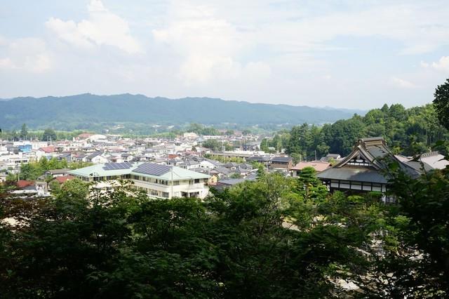 栃木・那須