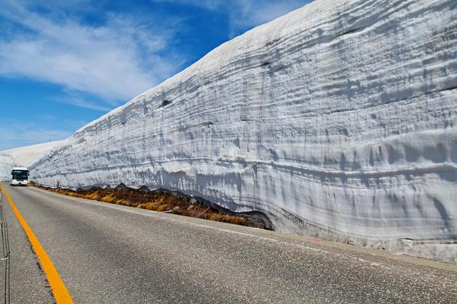 雪の大谷2