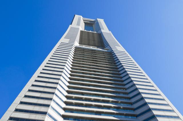 横浜ランドマークタワー2