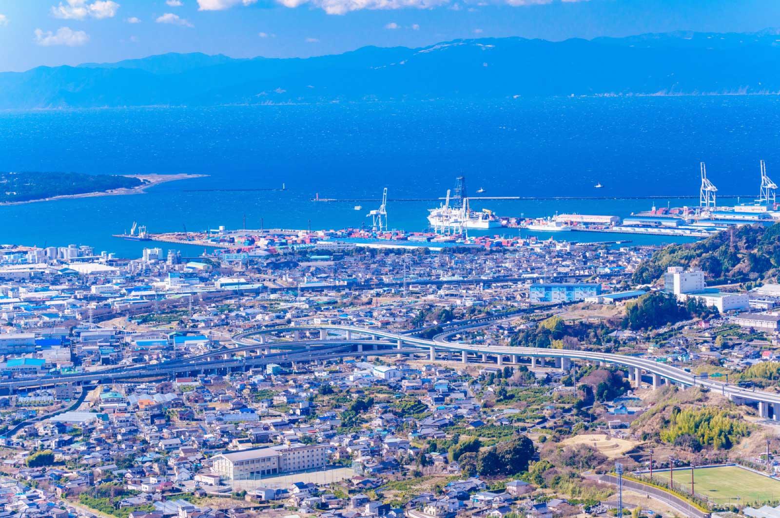 横浜、湘南、横須賀