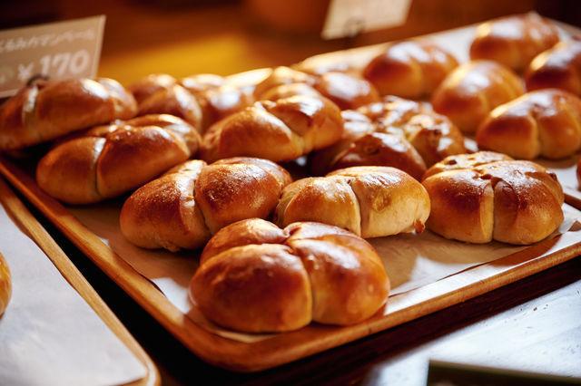 尼崎のパン屋さん