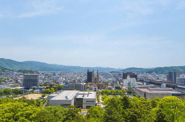 歴史探索で福山へ