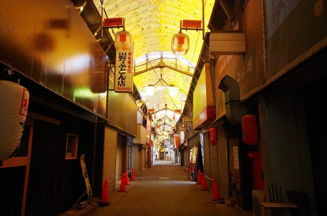 花園商店街(東大阪)