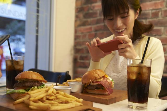 広島で無事美味しいハンバーガーのお店を巡ることができ大満足