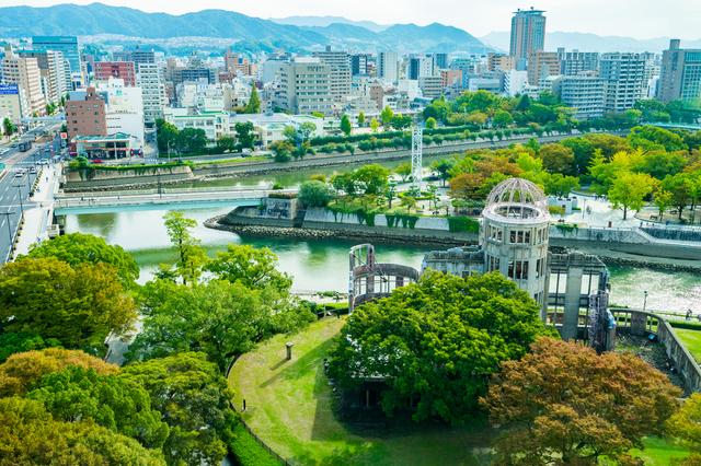僕の生まれ育った広島