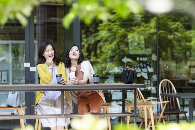 北九州には素敵なカフェがたくさんある