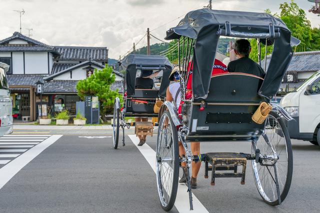 京都に詳しいわけでもない