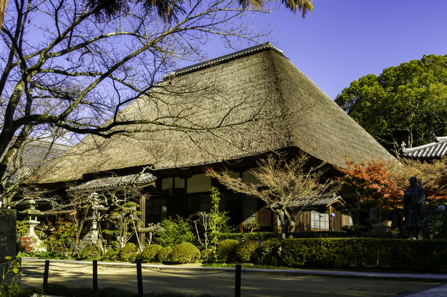 円通寺(倉敷)