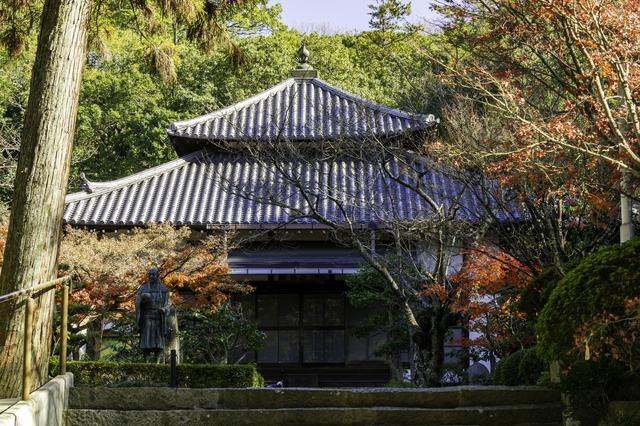 白雲閣(円通寺)