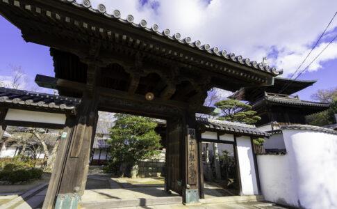 観龍寺(倉敷)