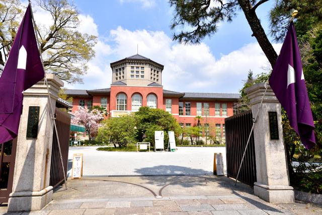 学生が多い京都