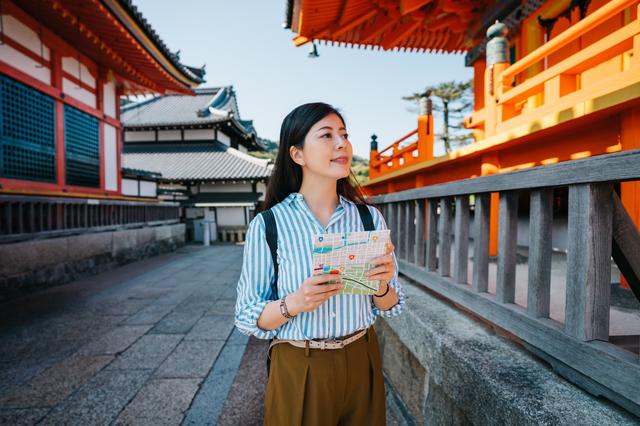 京都のスポットについて色々調べてみた