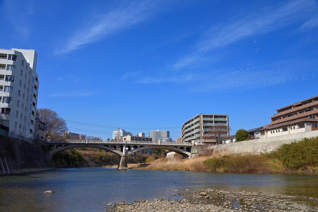 おたまや橋(宮城)