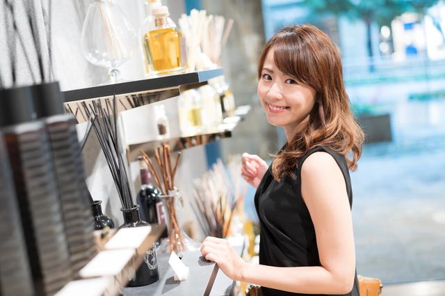 奈良の雑貨屋さん