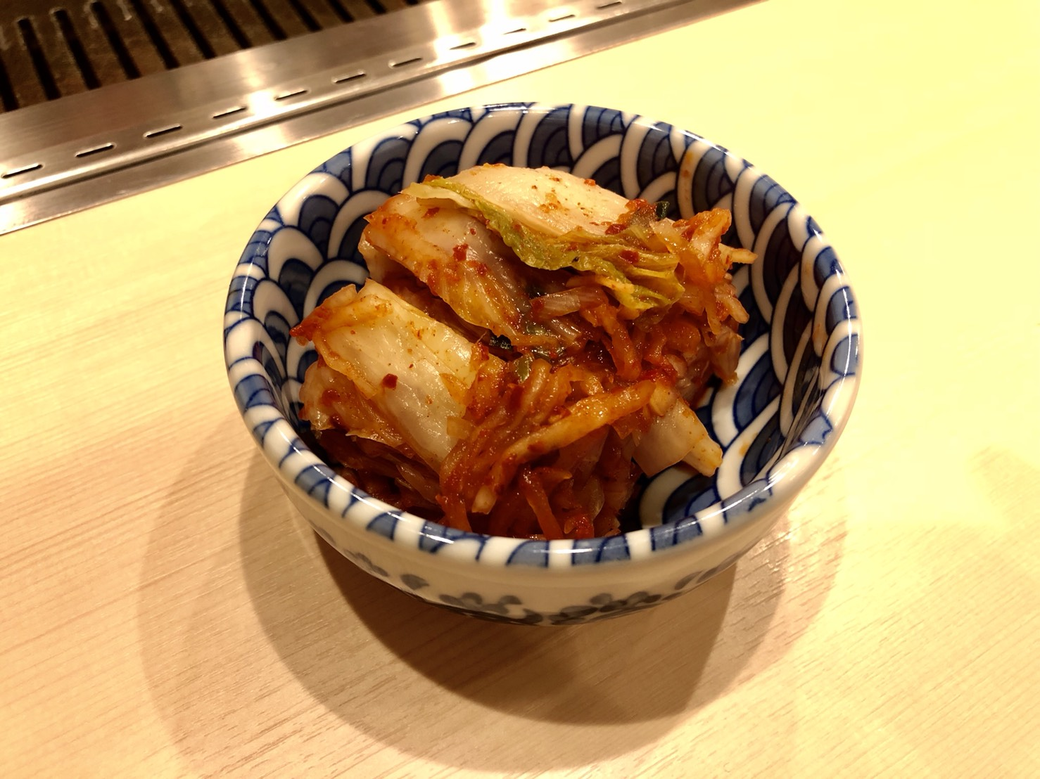 焼肉 あかぎ(キムチ)